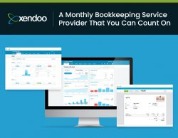 Xendoo – A Monthly Bookkeeping Service Provider That You Can Count On
