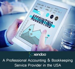 Xendoo – A Professional Accounting & Bookkeeping Service Provider in the USA