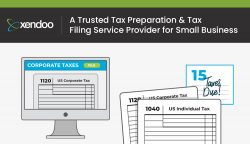Xendoo – A Trusted Tax Preparation & Tax Filing Service Provider for Small Business
