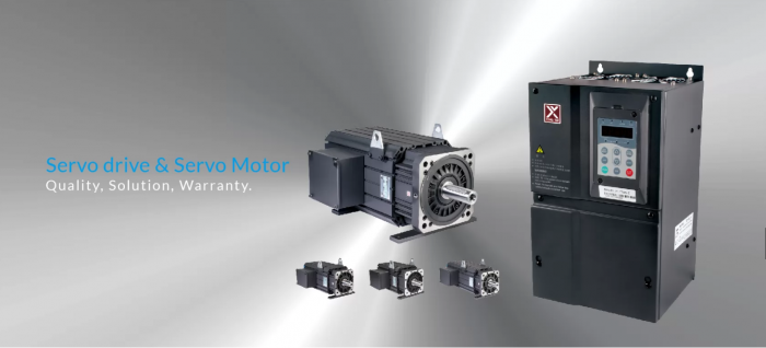 Servo Motor for Injection Molding Machine, AC Servo Drive, Ac Servo Motor Manufacturers | Xingta ...