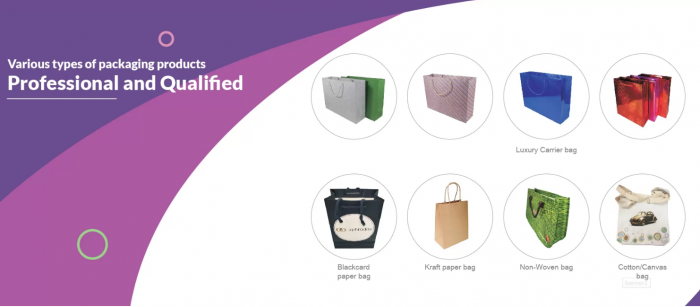 Custom Shopping Bags Wholesale, Custom Tote Bag Manufacturer, Notebook Manufacturer | E-Yin
