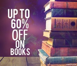 Jamalon Books Offer