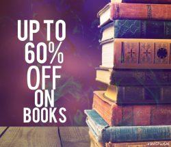 Jamalon Books Offer