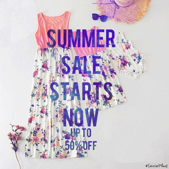 GAP UAE Summer Sale