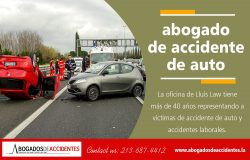 abogado de accidente de auto | 213.687.4412 | abogadosdeaccidentes.la