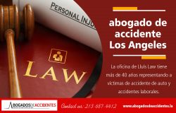 abogado de accidente Los Angeles | 213.687.4412 | abogadosdeaccidentes.la