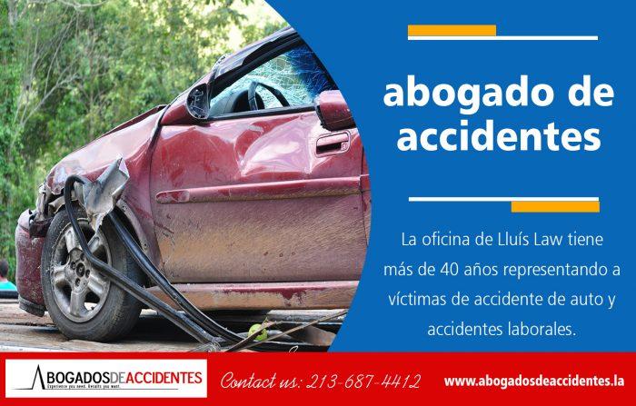 abogado de accidentes   213.687.4412   abogadosdeaccidentes.la