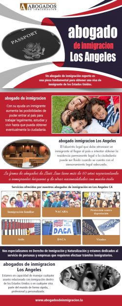 Abogado de inmigracion in Los Angeles