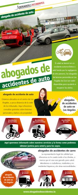 Abogados De Accidentes De Auto | 213.687.4412 | abogadosdeaccidentes.la