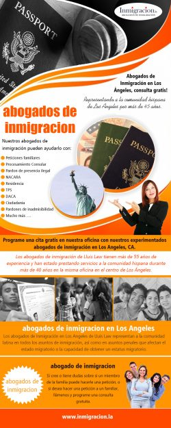 abogados de inmigracion