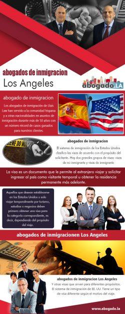 abogados de inmigracion Los Angeles
