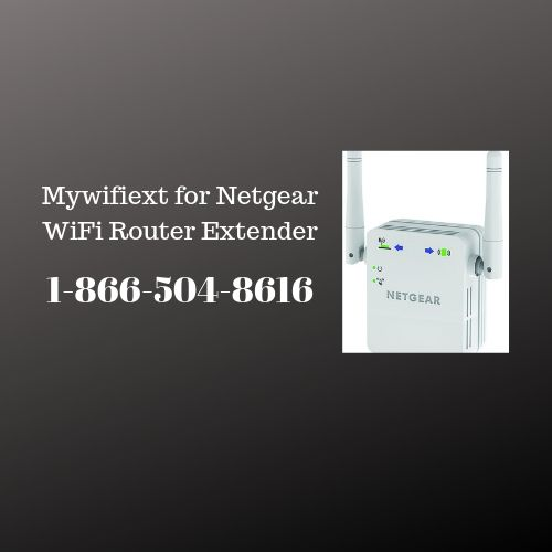 Boost Your Internet Connection with mywifiext
