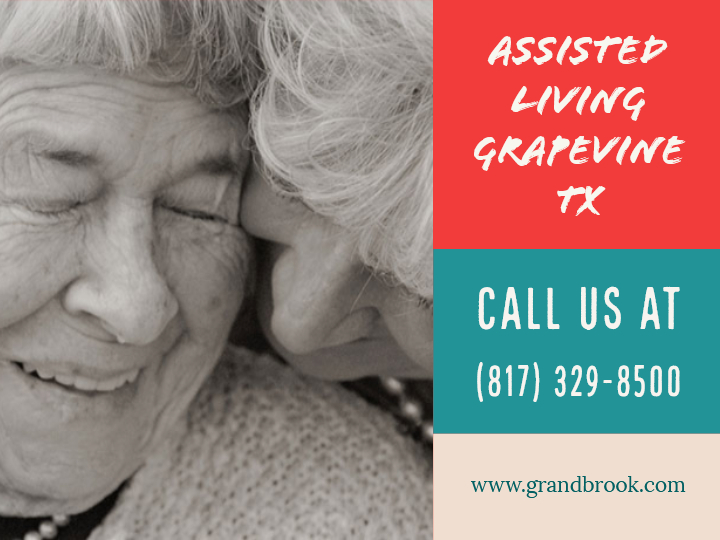Assisted Living Grapevine TX