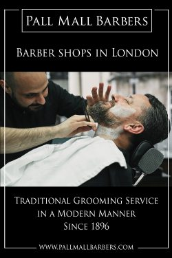Barber Shops in London