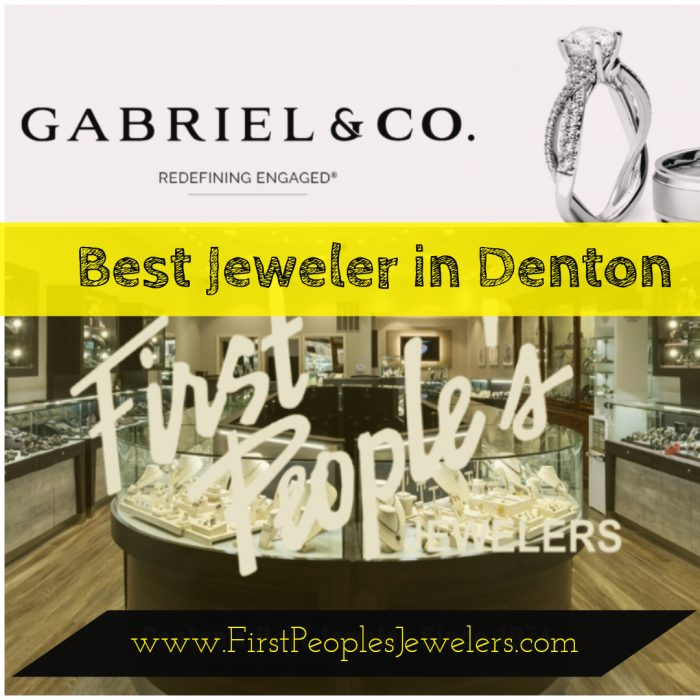 Best Jeweler in Denton | Call – 940 383-3032 | FirstPeoplesJewelers.com