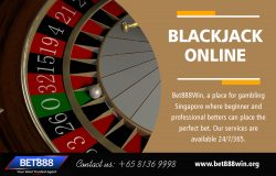 Blackjack Online | Call – 65 8136 9998 | bet888win.org