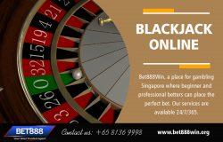 Blackjack Online | Call – 65 8136 9998 | bet888win.org