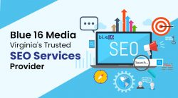 Blue 16 Media – Virginia's Trusted SEO Services Provider