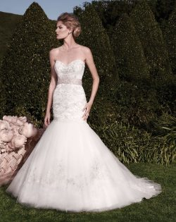 Casablanca Bridal Dresses