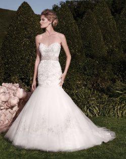 Casablanca Bridal Dresses