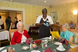 Choose Martha Jefferson House is best living Place without Nursing Care