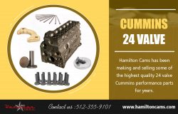Cummins 24 Valve | Call – 512-355-9101 | hamiltoncams.com
