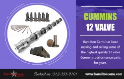 Cummins 12 Valve | Call – 512-355-9101 | hamiltoncams.com
