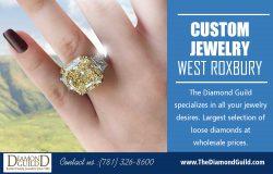 Custom Jewelry WestRoxbury