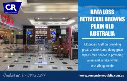 Data loss retrieval Browns Plain QLD Australia | Call- 0734725271 | computerrepublic.com.au