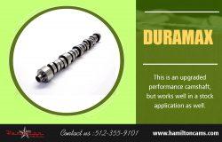 Duramax | Call – 512-355-9101 | hamiltoncams.com