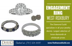 Engagement Ring WestRoxbury