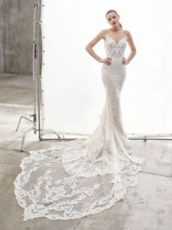 Enzoani Wedding Dresses & Wedding Gowns In San Diego | Hctb.net