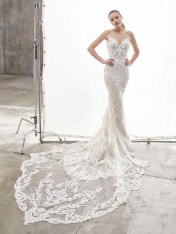 Enzoani Wedding Dresses & Wedding Gowns In San Diego | Hctb.net