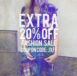 Farfetch Fashion Coupon Code