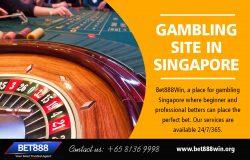 Gambling Site in Singapore | Call – 65 8136 9998 | bet888win.org