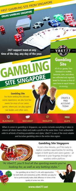 Gambling Site Singapore