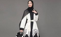 Buy Abaya Colorful Collection Today!