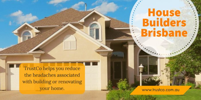 House Builders Brisbane