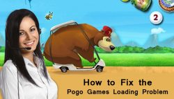 How to Fix the Pogo Games Loading Problem