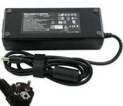 120W Chargeur pour HP Envy 15