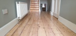 Commercial & Domestic Floor Sanding