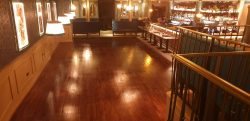 Industrial Floor Sanding Services