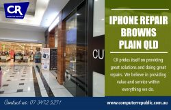 iPhone repair Browns Plain QLD | Call- 0734725271 | computerrepublic.com.au