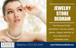 JewelryStore Dedham