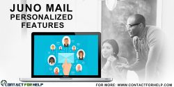 Juno Mail Personalized Features That Every User Must Know