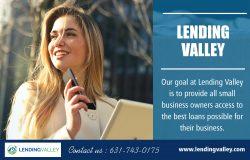 Lending Valley