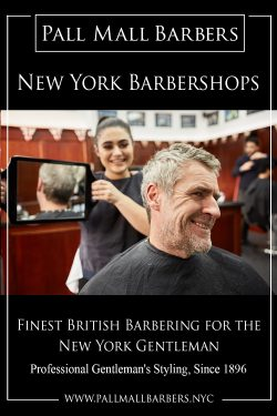 New York Barbershops