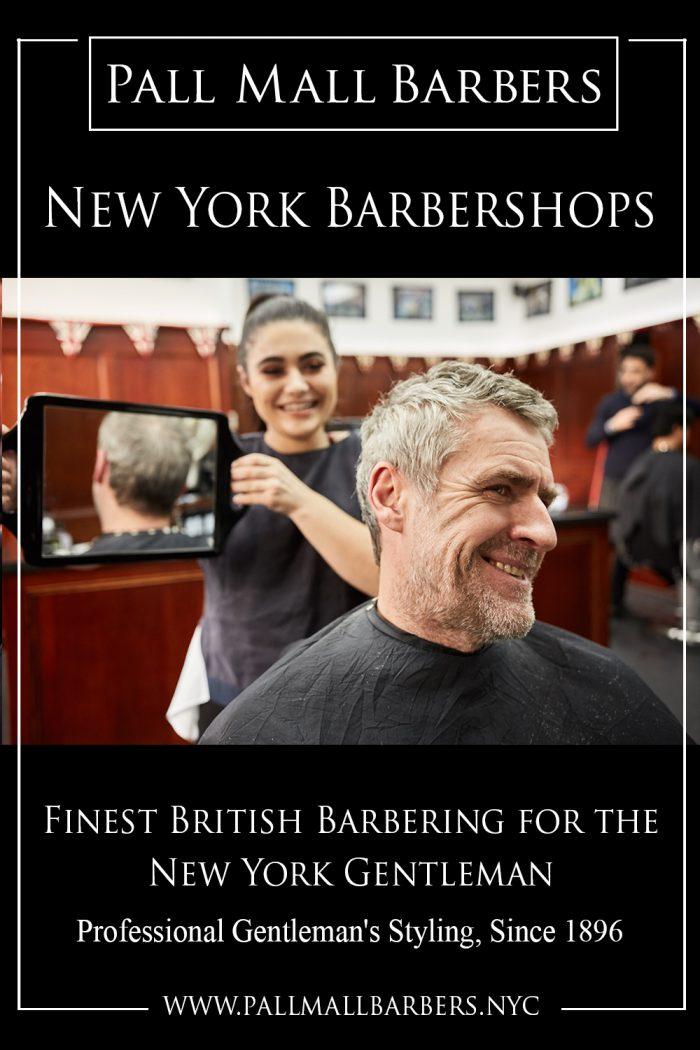 New York Barbershops