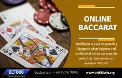 Online Baccarat | Call – 65 8136 9998 | bet888win.org