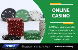 Online Casino | Call – 65 8136 9998 | bet888win.org